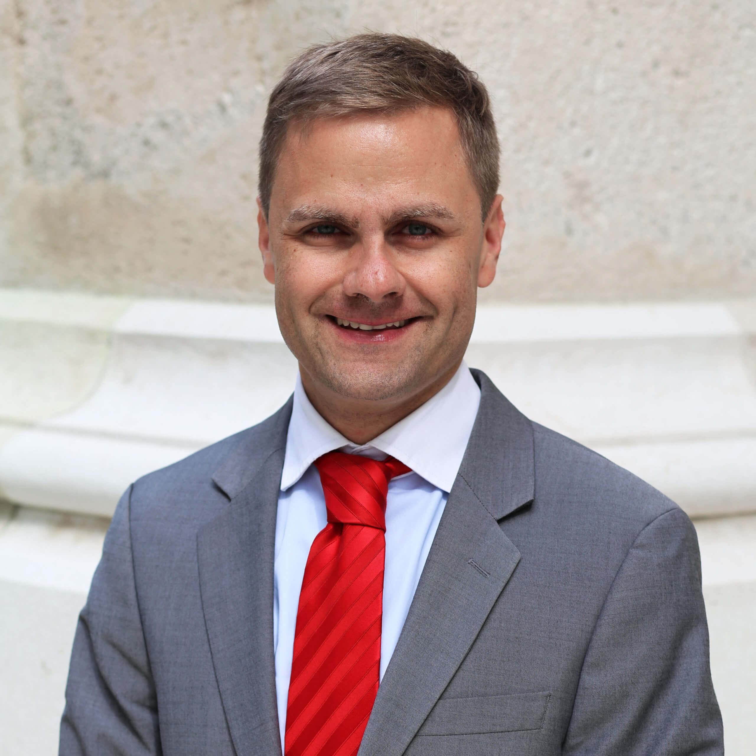 RA Dr Wolfgang Schoeberl